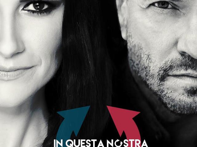 Biagio Antonacci & Laura Pausini – In Questa Nostra Casa Nuova: audio e testo