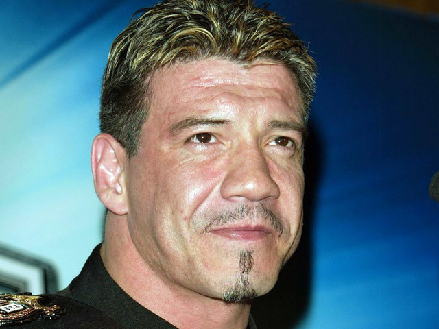 Biografia di Eddie Guerrero