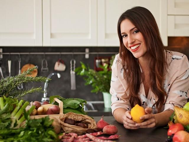 """Chiara Canzian: """"Io e papà Red uniti da musica e cucina vegana"""""""