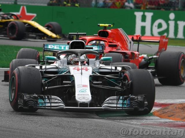 LIVE F1, DIRETTA GP Messico 2018: orario della gara e come vederla in tv. Il programma completo