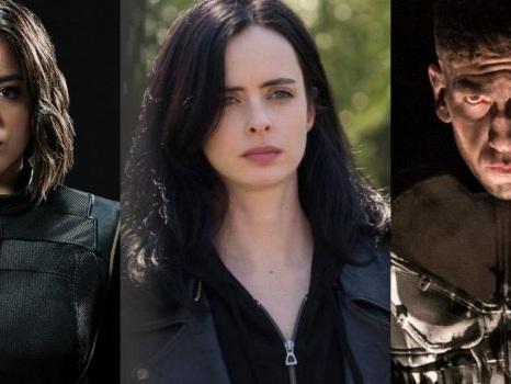 Serie TV Marvel: 10 serie con supereroi da non perdere