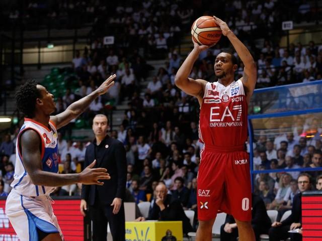Basket: ufficiale l'arrivo di Andrew Goudelock alla Reyer Venezia