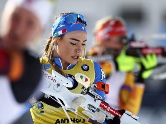 Biathlon in tv oggi, orario individuale femminile Mondiali 2020: programma, streaming, guida Eurosport e RAI, pettorali