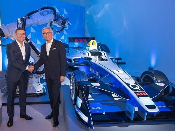 Formula E | Agag tra tv, sponsor e il futuro del motorsport
