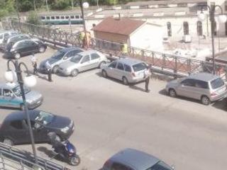 Potenza, troppi parcheggi a pagamento, violate le norme Lascia auto in sosta consentita e se la ritrova al deposito