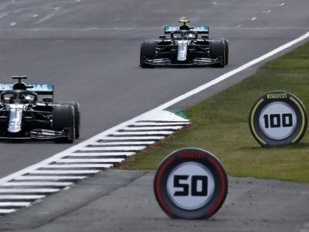 F1, doppia trappola per i team nel GP del 70° Anniversario. Le gomme saranno più morbide ed è atteso il caldo