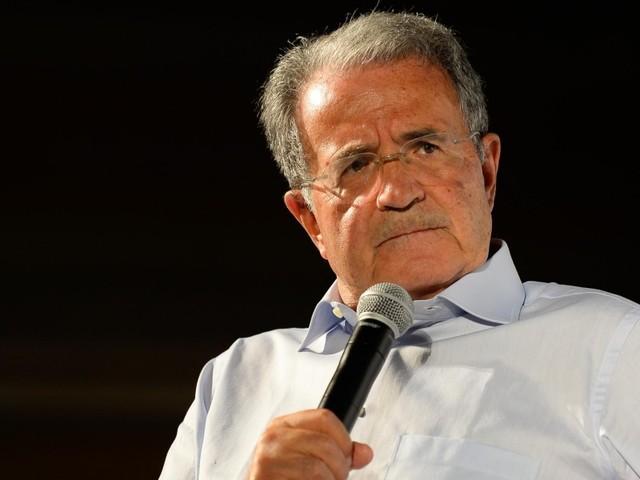 """Prodi vs Renzi: """"Italia viva? Nome da yogurt""""/ """"Personalismi non funzionano"""""""