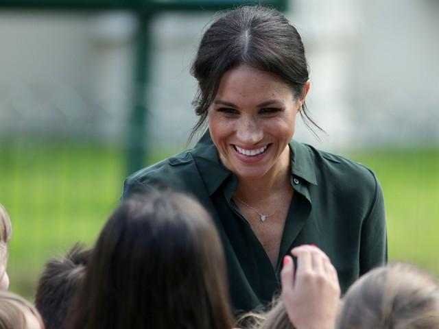 All'università ora si studia l'outfit di Meghan Markle e Kate Middleton