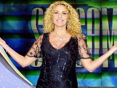 """Antonella Clerici delusa dalla Rai: """"Meglio non essere nella mia mente in questo momento"""""""