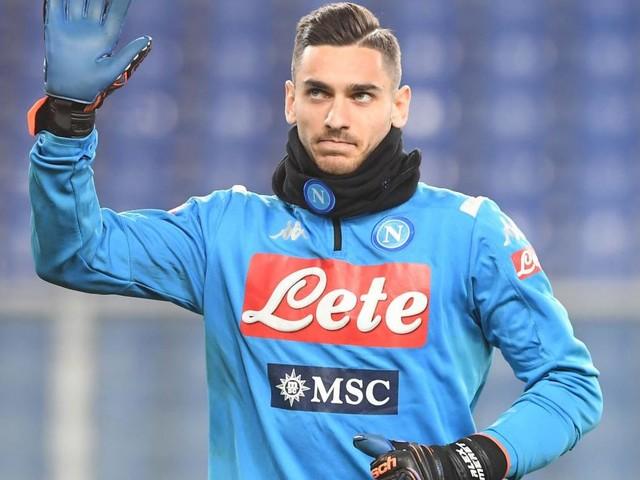 Napoli, momento no per Meret sopravanzato da Ospina: su di lui ci sarebbero Milan e Inter