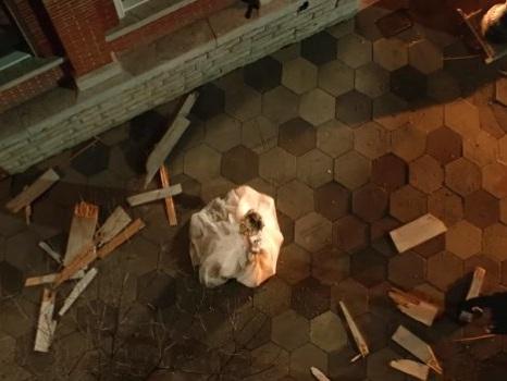 Scene tagliate in The Vampire Diaries 8: video dell'addio Steroline che nessuno ha mai visto