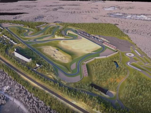 MotoGP in Finlandia dal 2020? KymiRing pronto all'80%