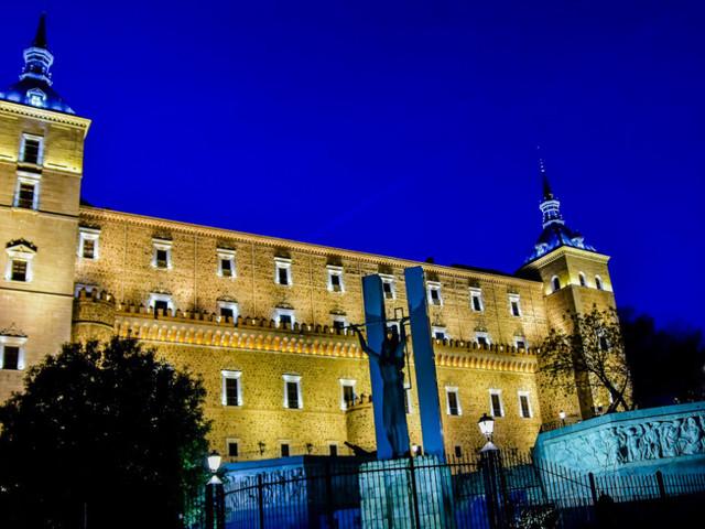 Un giorno a Toledo, un patrimonio Unesco in Spagna