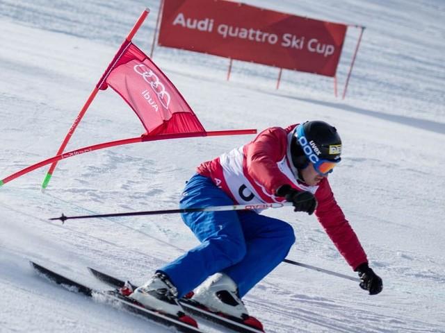Audi quattro Ski Cup e Dolomite's Fire: le nuove sfide per il Comitato 3Tre
