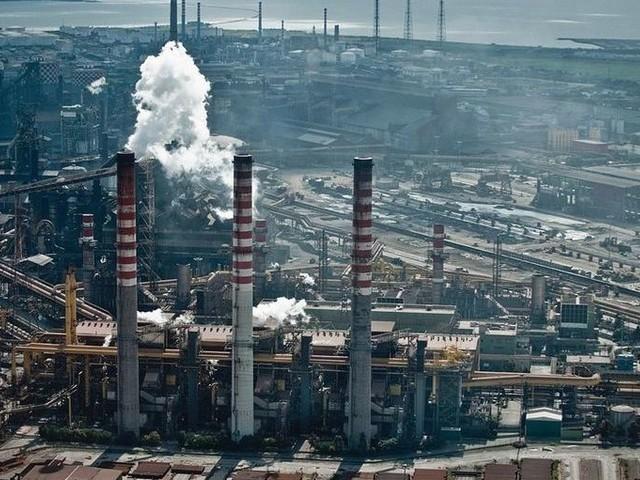 ArcelorMittal mette in cigs 3.500 lavoratori