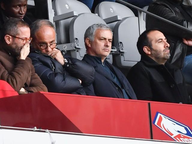 Crisi Real, l'ombra di Mourinho su Zidane