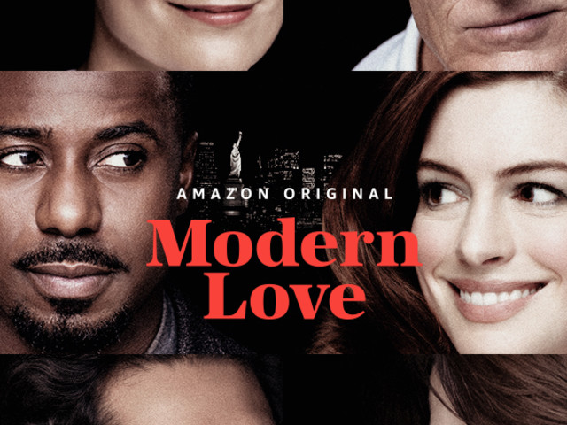Modern Love, dal New York Times la nuova serie tv di Amazon