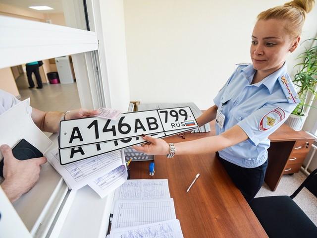 Come immatricolare la vostra auto in Russia da stranieri