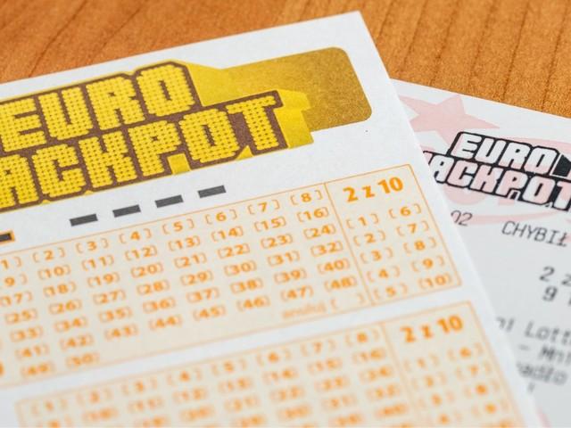 Eurojackpot: le estrazioni e le quote di oggi venerdì 15 gennaio 2021