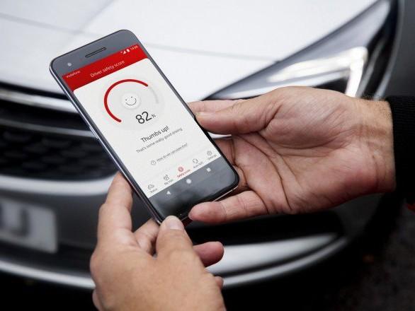 V-Auto: Internet of Things sulle auto con Vodafone