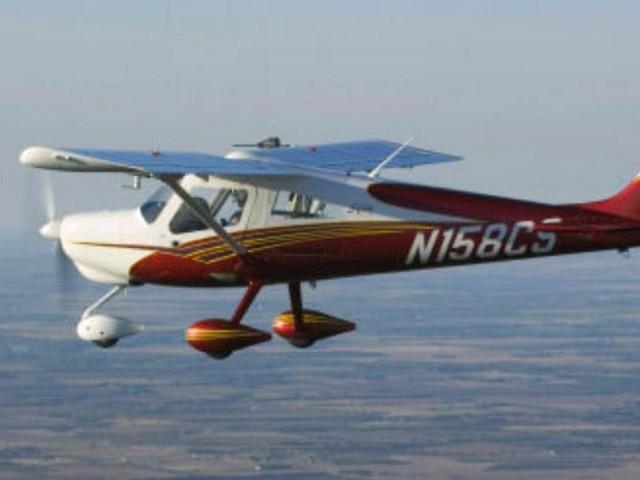 Bergamo, cade un aereo ultraleggero: bilancio di un morto e tre feriti