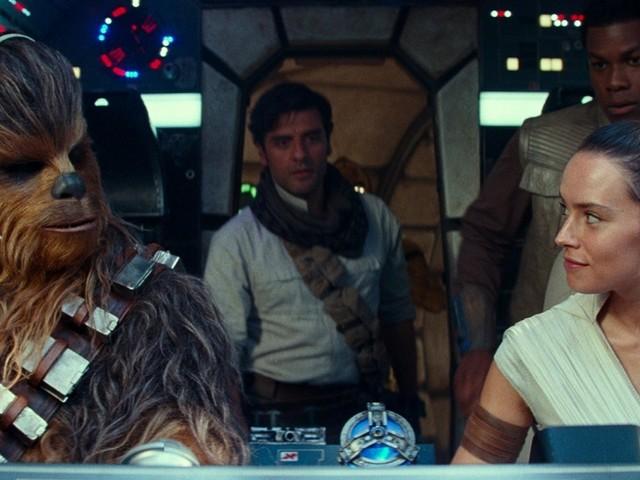 Star Wars: L'ascesa di Skywalker, svelati i risultati dei test screening?