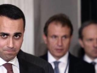 """Di Maio si arrende: """"Capo politico da solo non può farcela"""""""