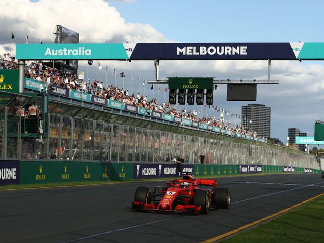 Formula 1 GP Australia 2019: orari, diretta tv e streaming live