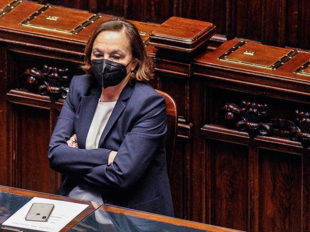 Lamorgese respinge le accuse di 'disegno politico' dietro i fatti del 9 ottobre