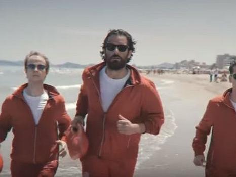 Video e testo di Riccione dei Thegiornalisti, il nuovo singolo estivo tra Sapore di Mare e Baywatch