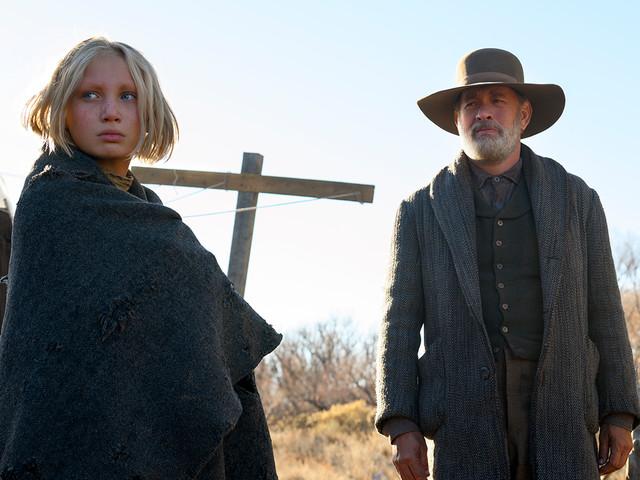 Notizie dal Mondo: trailer italiano del dramma western con Tom Hanks
