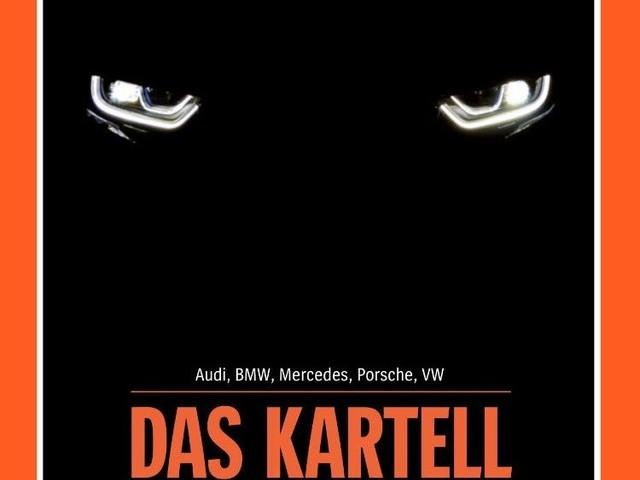 """Il cartello tedesco - Der Spiegel: """"Vent'anni di accordi sottobanco"""""""
