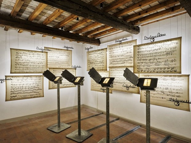 A Lugo si inaugura il nuovo Museo di Casa Rossini