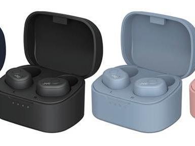 JVC presenta due nuovi accessori audio Bluetooth | IFA 2019