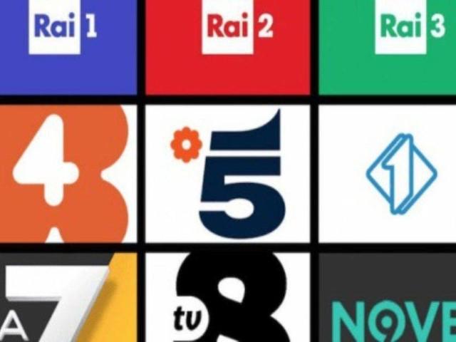 Stasera in TV: Programmi in TV di oggi 19 settembre
