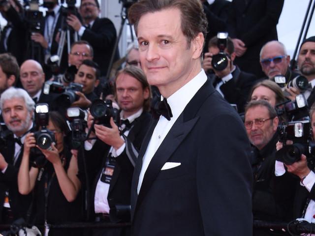 Colin Firth è italiano