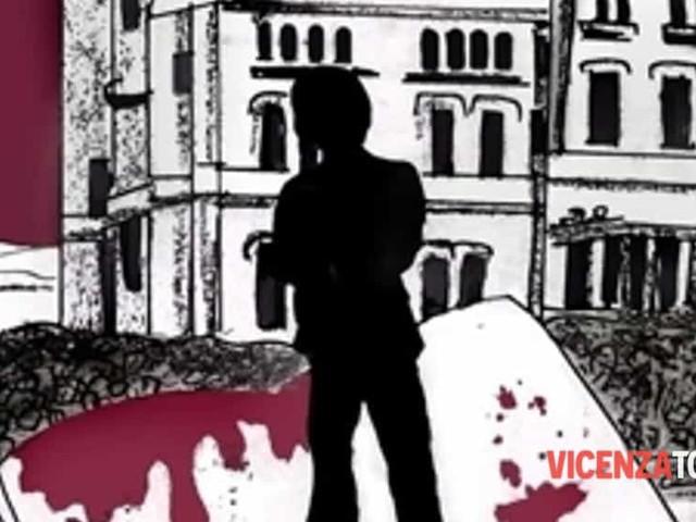 """Esce """"Bora nera"""", il thriller di Salvo Bilardello"""