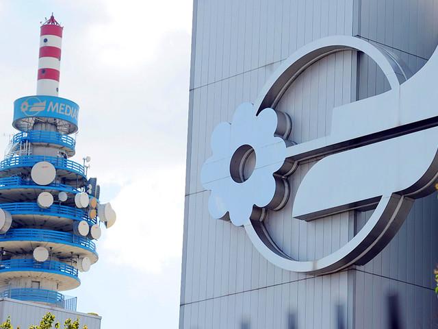 Mediaset,Vivendi non fermerà progetto società di espansione europea