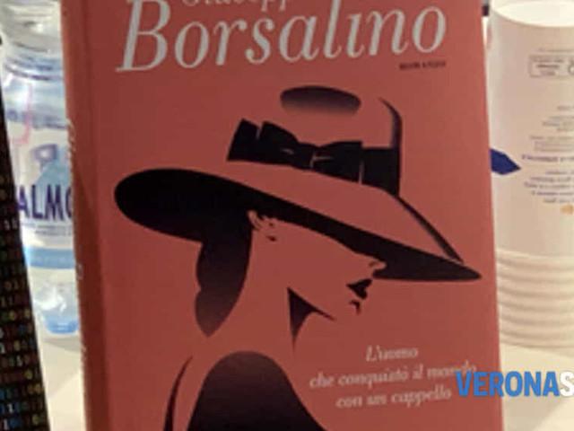 La Melegatti raccontata da Gonzato riceve il Premio Biella letteratura e industria