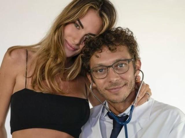 Chi è Francesca Sofia Novello fidanzata Valentino Rossi: età, gravidanza e lavoro