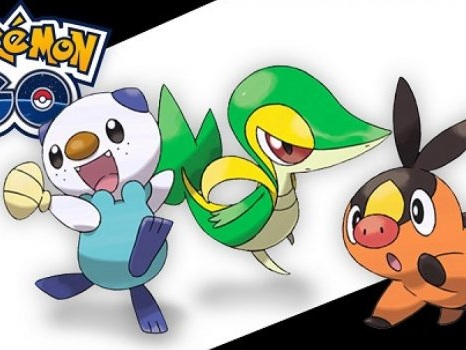 Grande giorno per Pokémon GO: la quinta generazione debutta oggi 16 settembre con tante novità