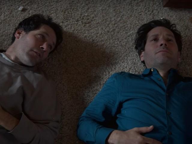 Living With Yourself: Paul Rudd si sdoppia nel trailer della serie Netflix