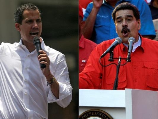 Stallo internazionale sulla crisi venezuelana