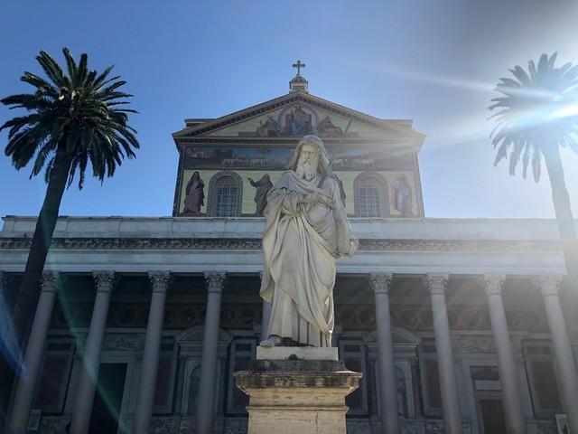MONASTERO Wi-Fi Roma, 19 ottorbre 2019. Le dirette del #monasteroWiFi