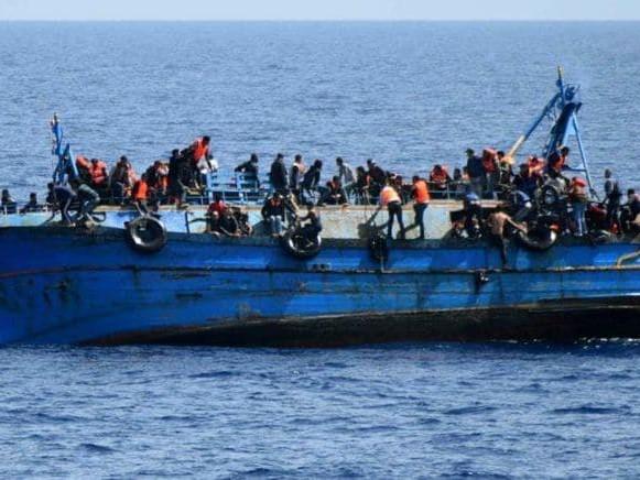 Migranti, strage di bambini a largo di Lampedusa: due ufficiali italiani a processo