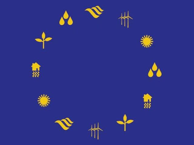 Il 21% del bilancio Ue 2020 andrà a misure per far fronte ai cambiamenti climatici