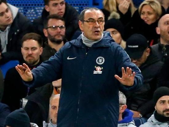 Chelsea Tottenham streaming e diretta tv live: ecco dove vedere la partita di Premier League in programma oggi