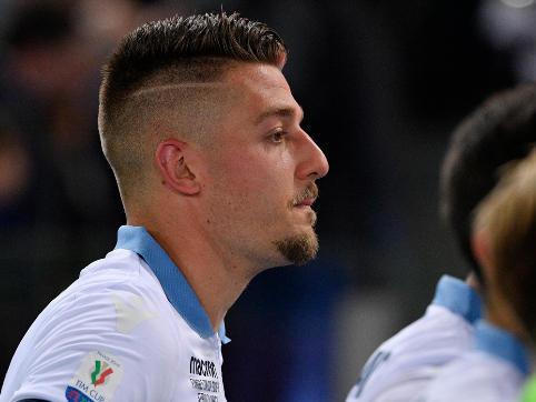 La Juve lavora su più fronti: Spinazzola e Romero per Milinkovic-Savic, Paratici in Turchia da Demiral