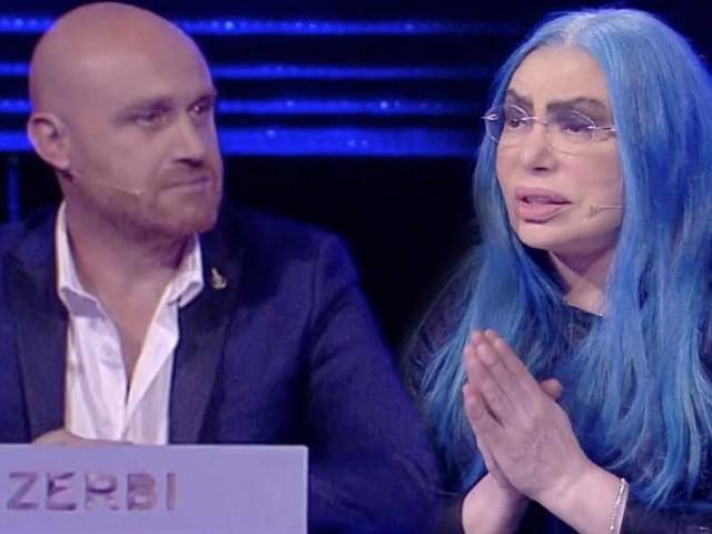 Amici: Loredana Bertè chiede una rivoluzione del regolamento, Rudy Zerbi risponde