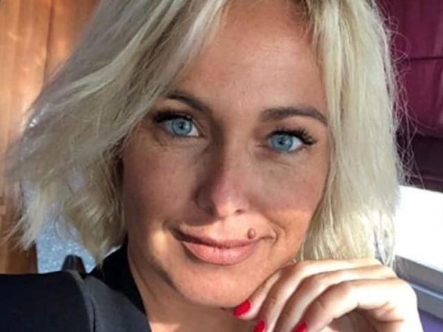 Sonia Bruganelli: età, altezza, peso, marito e figli